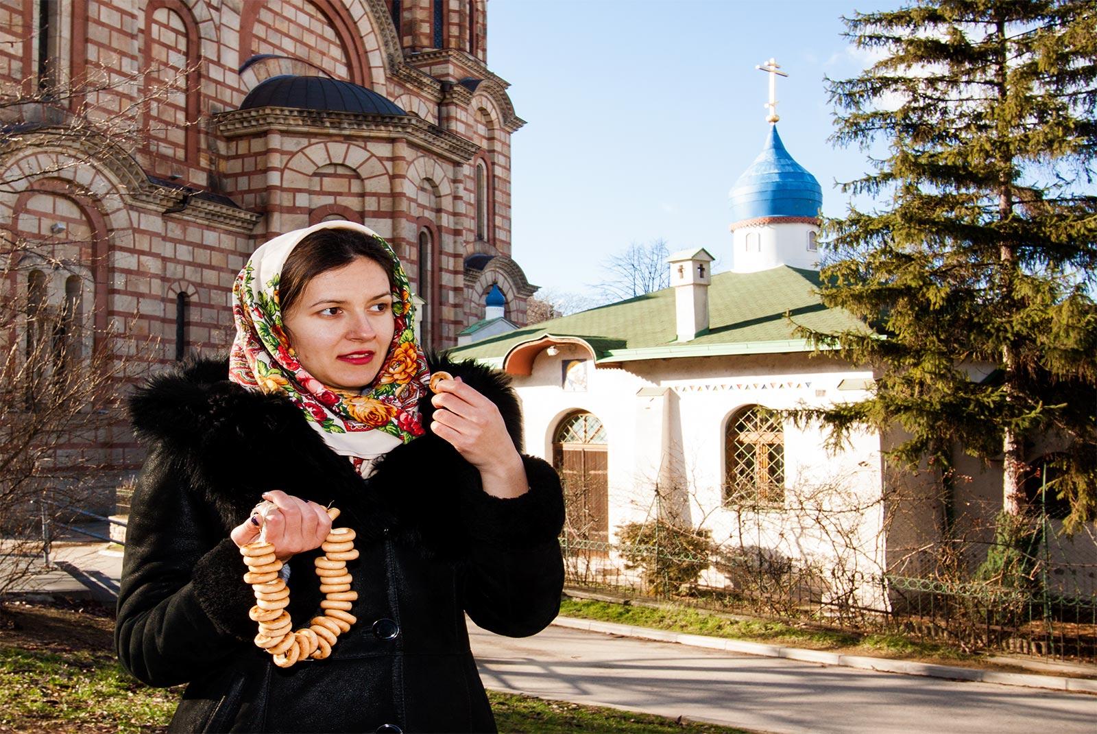 Russian heritage in Serbia