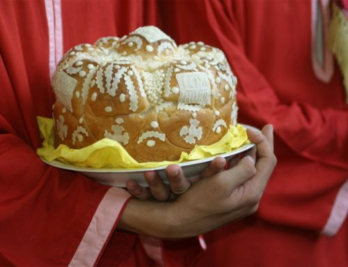 Serbian slava feast on the UNESCO list