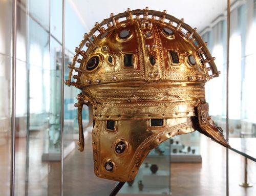 Krunski dragulji Muzeja Vojvodine