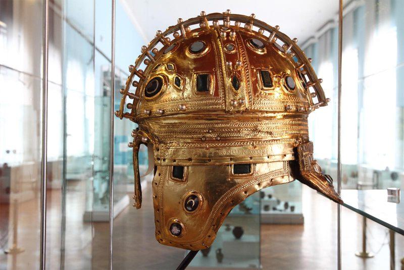 Dragulji Muzeja Vojvodine