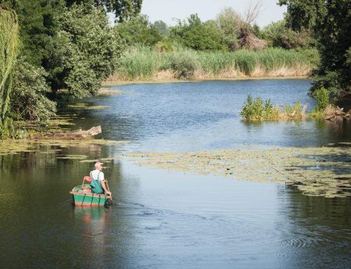 The Danube In Serbia – 588 Impressions