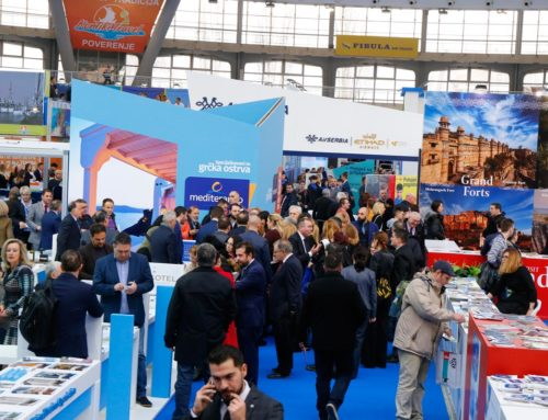 February under the sign of BelgradeTourism Fair
