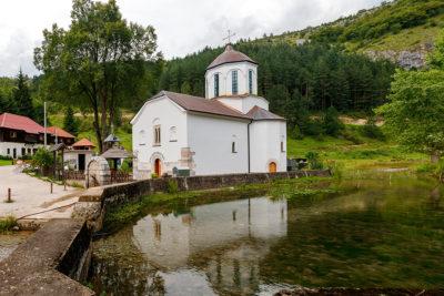 Church in Stitkovo