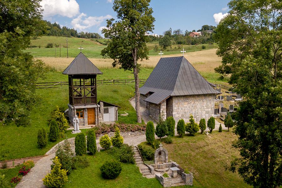 Dubnica monastery