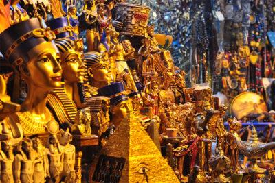 Egipatski suveniri