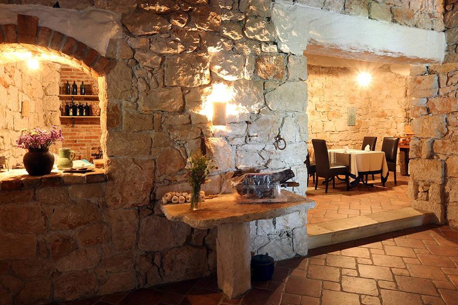 Hotel Barbat, restaurant