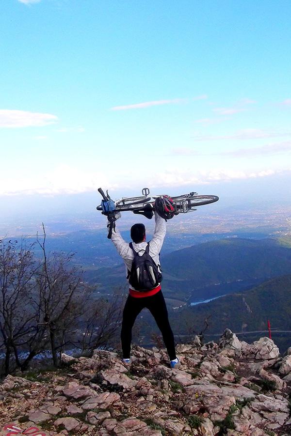 Kablar Gorge