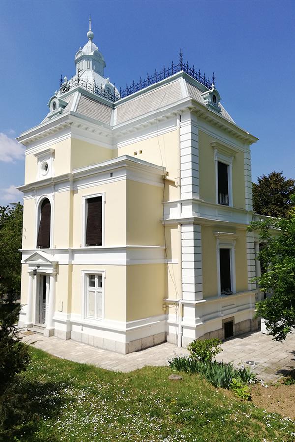 Kuća kralja Petra