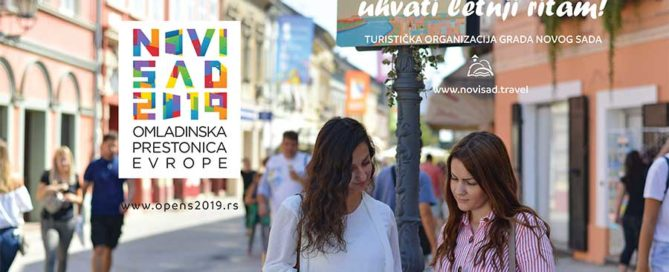 OPENS Youth Fair, Novi Sad