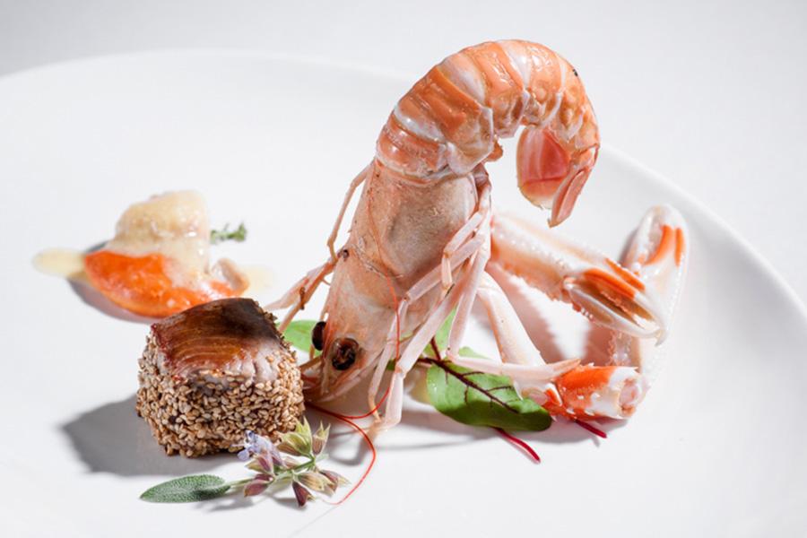 Rab lobster
