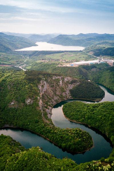 Radoinjsko Lake