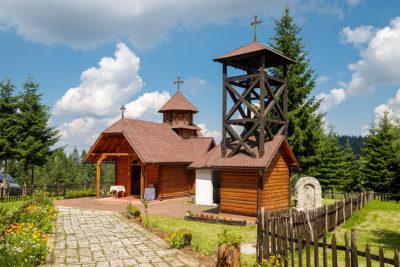 Manastir Sv Kozme i Damjana