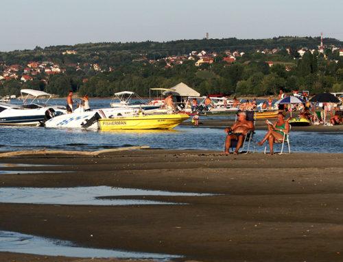 Rhythm of the summer in Vojvodina