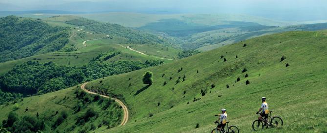 Golija mountain