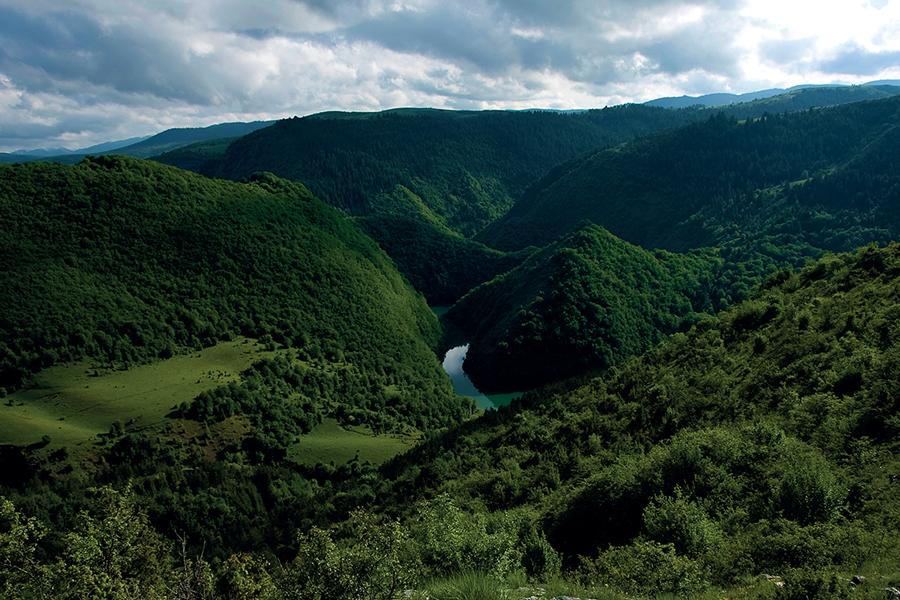 Reka Uvac