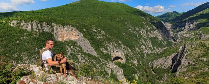 Sićevačka gorge