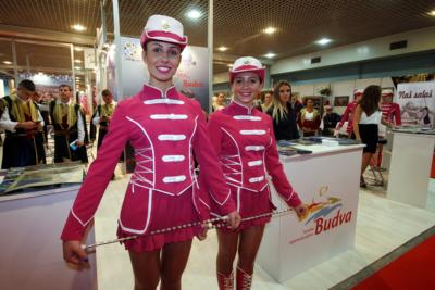 52nd International Fair of Tourism