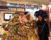 International Fair of Tourism at Novi Sad