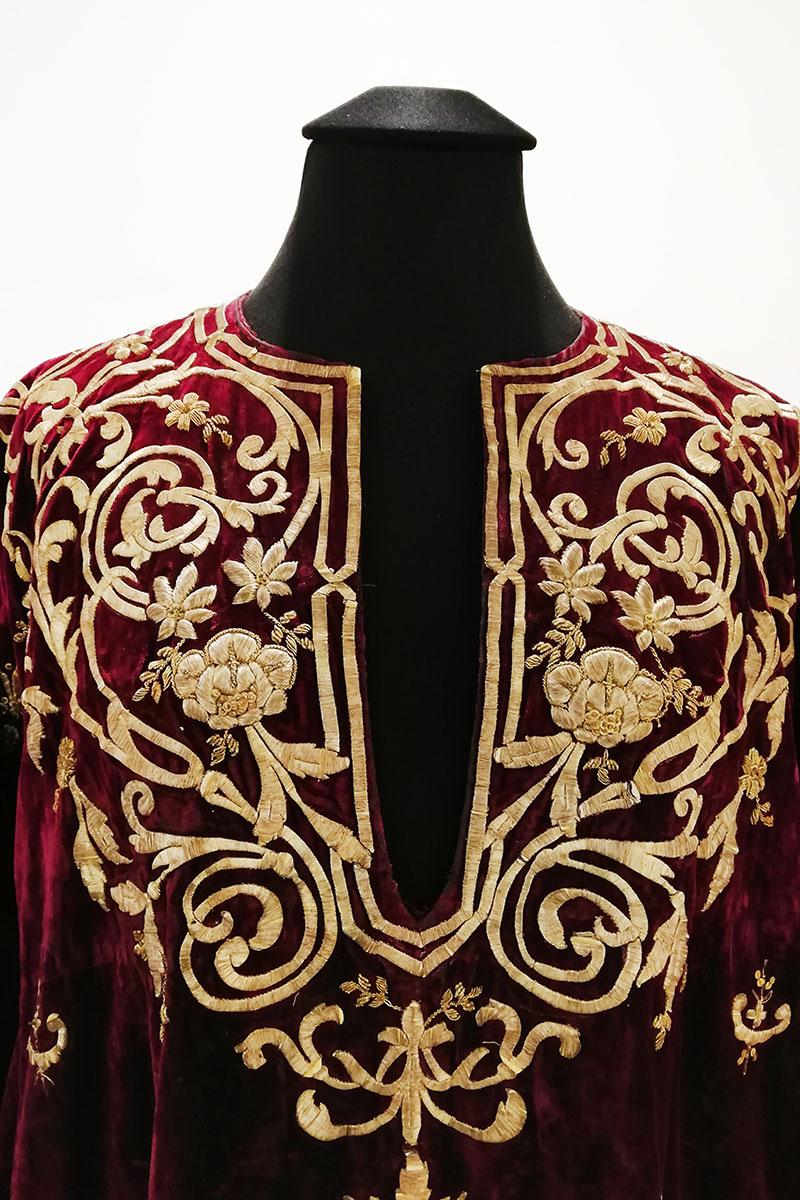 Bindalli dress