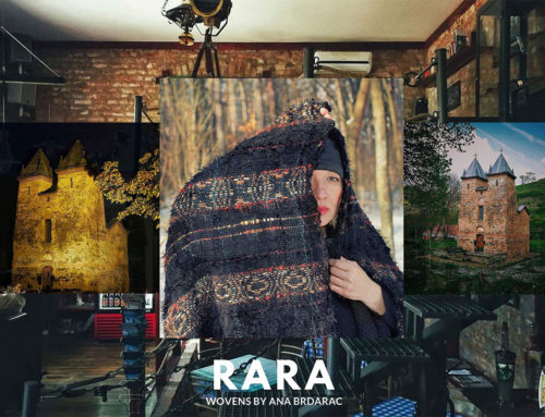 RARA Creates with Threads