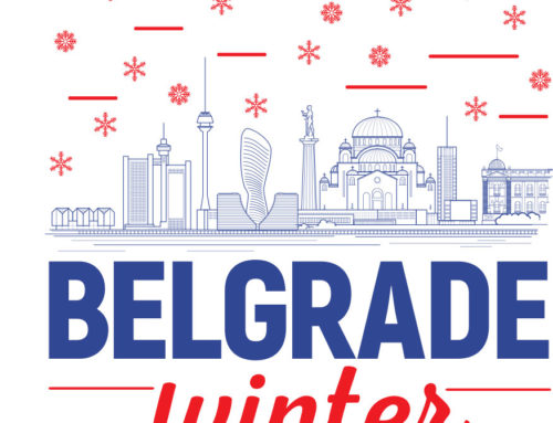 Belgrade winter 2019/2020