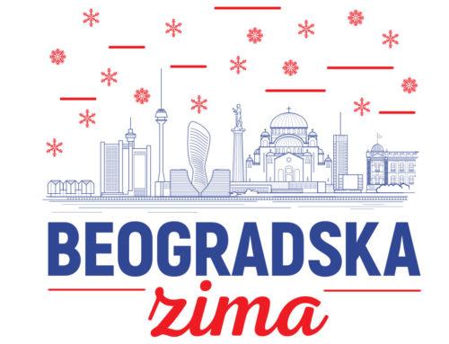 Beogradska zima 2019/2020