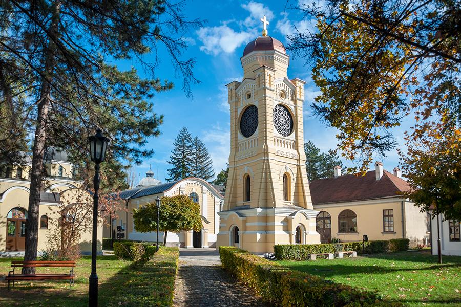 Stara Crkva