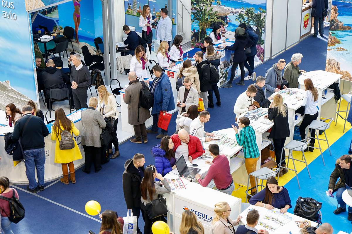 42nd International Belgrade Tourism Fair