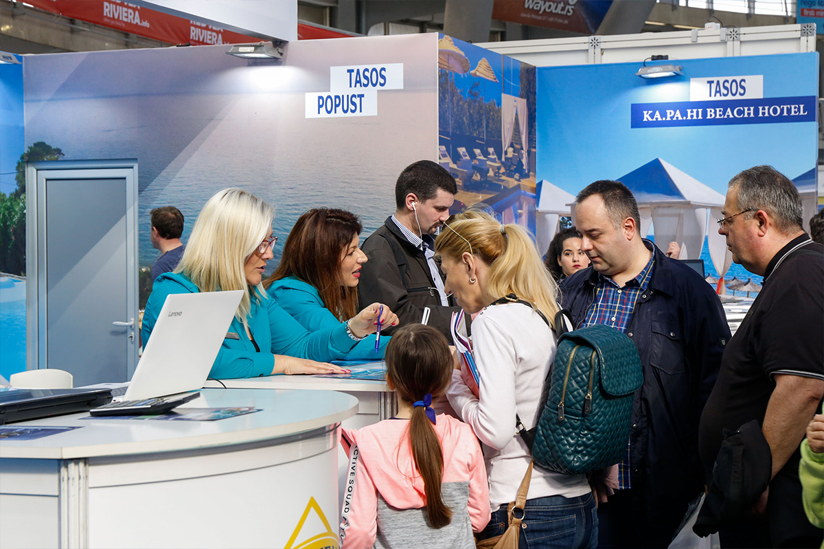 Belgrade Tourism Fair