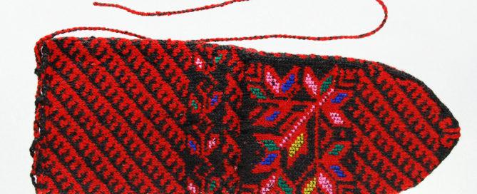 Dvopređne čarape Timoka