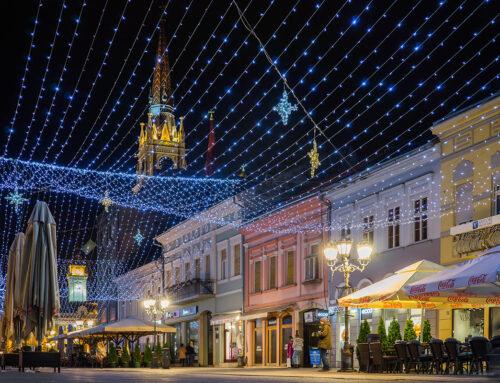 Zimska fantazija – U srcu grada