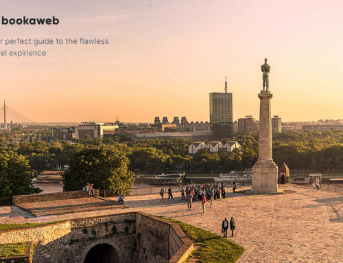 Serbia gets a new best platform for booking apartments!