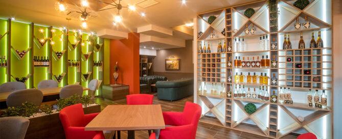 Wine-Brandy Hub
