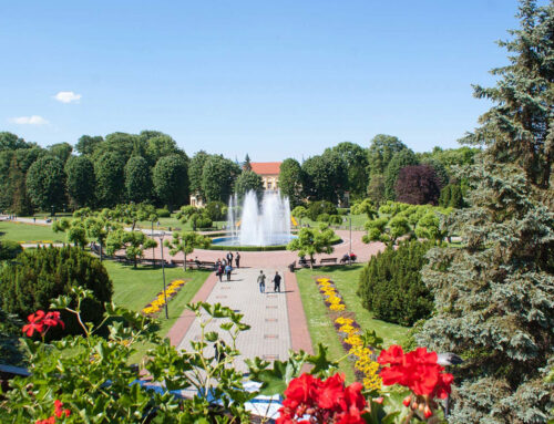 Holidays in Vrnjacka Banja